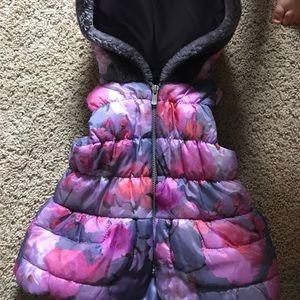 Other - Toddler vest